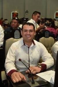 Edgar Gasca Arceo