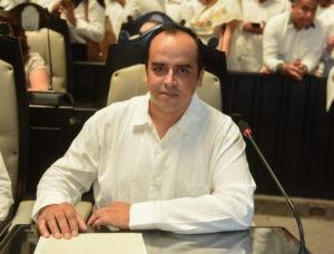 Luis Fernando Chávez Zepeda