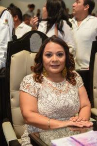 Judith Rodríguez Villanueva (PRI)