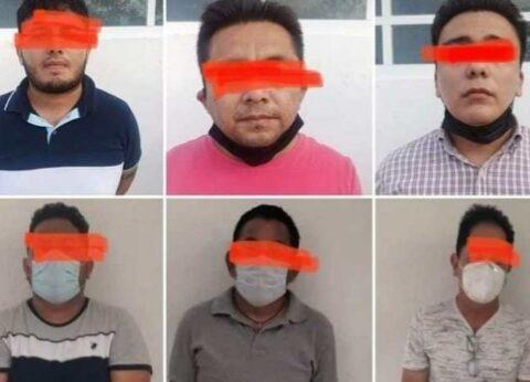 Vinculan a proceso a tres por delito electoral – Pedro Canché Noticias